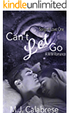 Can't Let Go (Songs of Love Book 1)