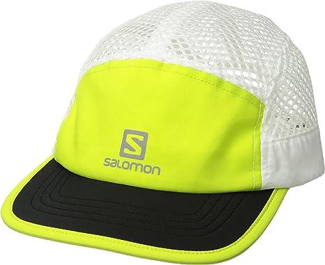SALOMON Air Logo Gorra Hombre