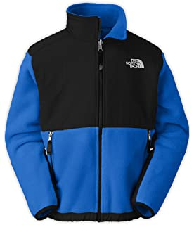 14aa7c649 Amazon.com: The North Face Girl's Denali Jacket TNF Black: Clothing