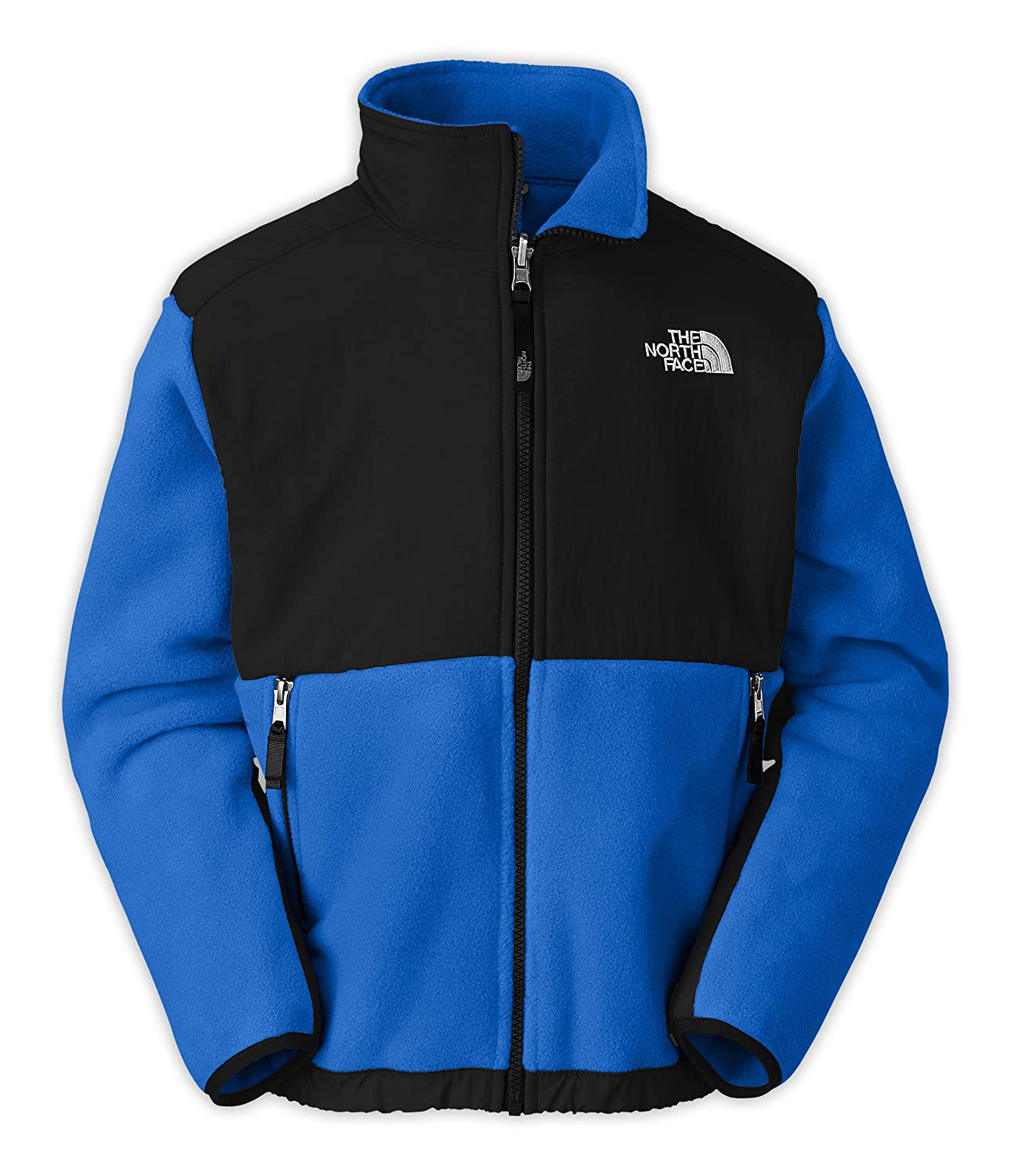 The North Face Kids Mens Denali Jacket (Little Kids/Big Kids) 2TLA