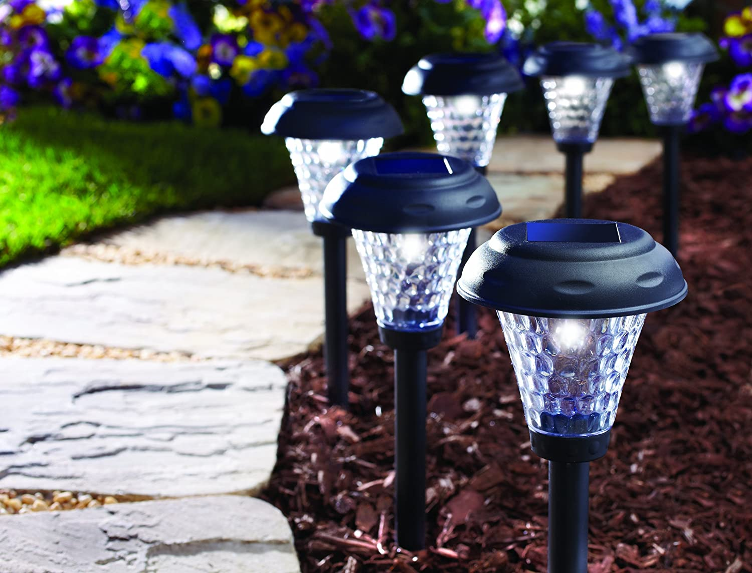 www moonrays com solar garden lights