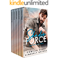 Shadow Force: Complete 5-Part Series