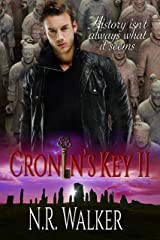 Cronin's Key II Kindle Edition
