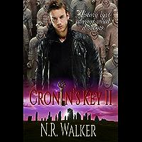 Cronin's Key II (English Edition)