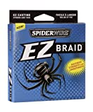 Spiderwire EZ Braid - 300 Yards