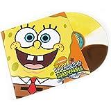 "SpongeBob SquarePants: Original Theme Highlights (Tri-Colored Vinyl) Vinyl 12"""