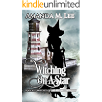Witching On A Star (Wicked Witches of the Midwest Book 4) book cover