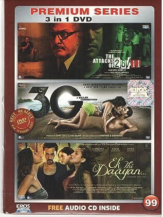 Ek Thi Daayan 3 full movie download in hindi