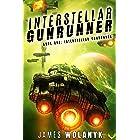 Interstellar Gunrunner: A Space Opera Adventure (Book 1)
