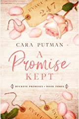 A Promise Kept (Buckeye Promises Book 3)