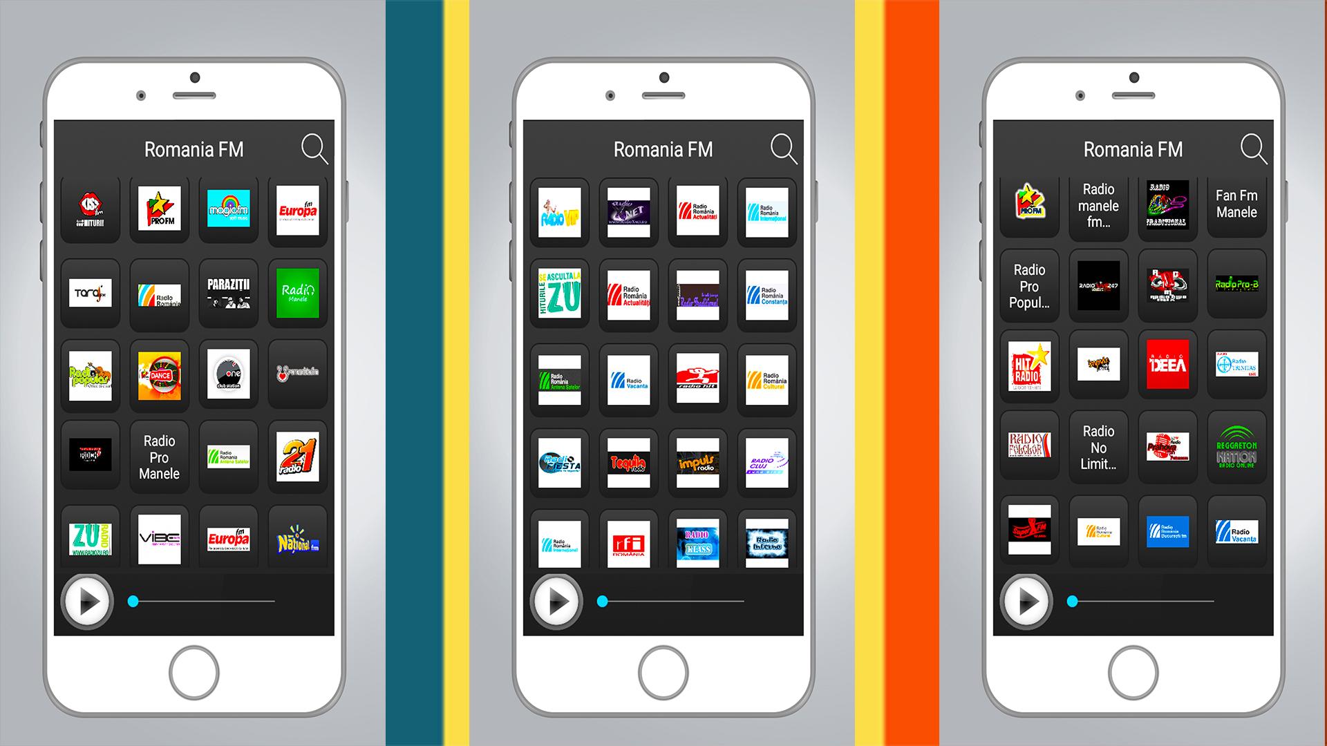 FM Radio Romania: Amazon.es: Appstore para Android