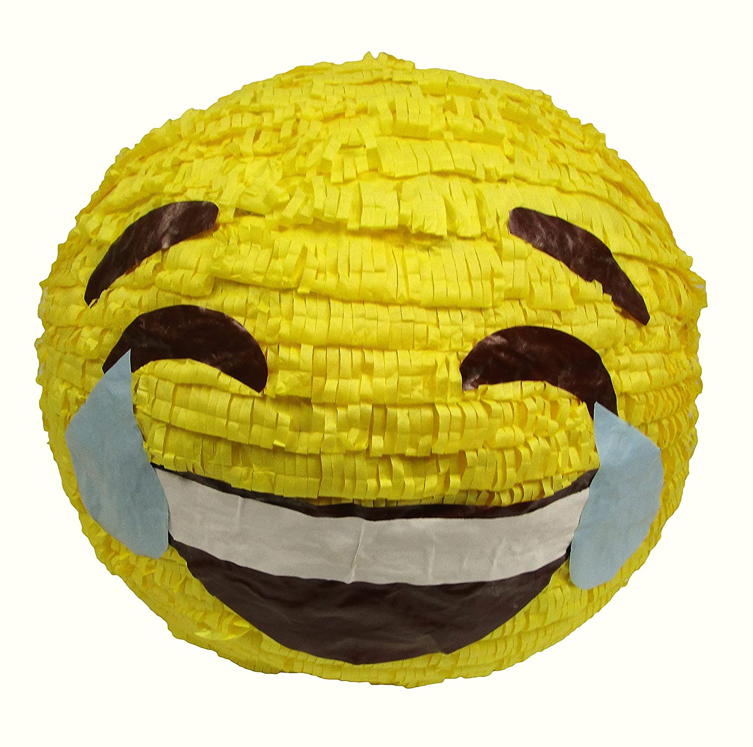 Laughing Out Loud Emoji Pinata