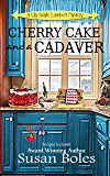 Cherry Cake and a Cadaver (A Lily Gayle Lambert Mystery Book 2)