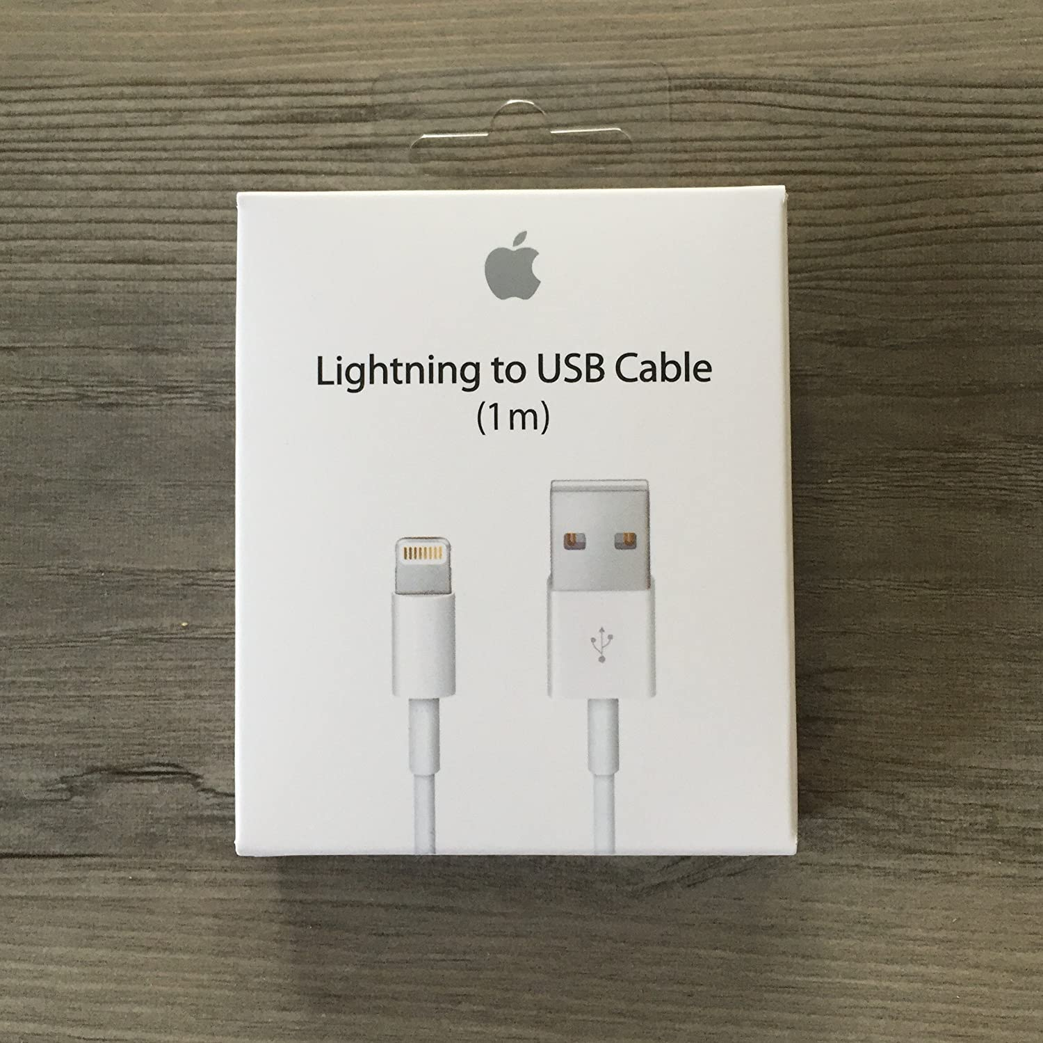 apple poor quality lightening charger