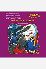 The Musical Donkey Audible Audiobook