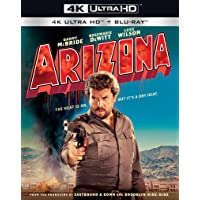 Arizona 4K Ultra HD + Blu-ray