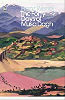 The Forty Days Of Musa Dagh (Penguin Modern