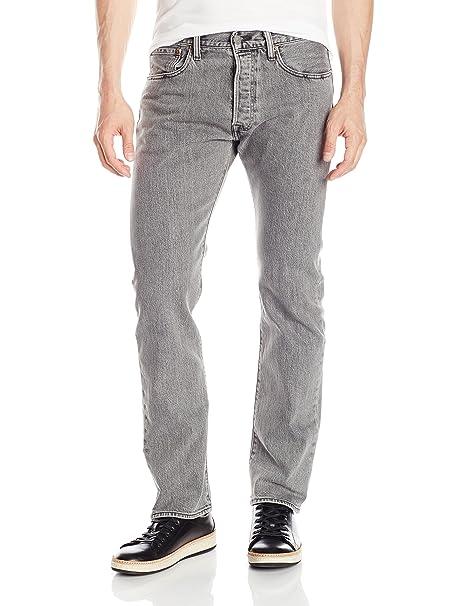 e9f397e993af7c Levi's Men's 501 Original Fit Jean: Amazon.ca: Clothing & Accessories