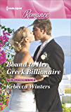 Bound to Her Greek Billionaire (The Billionaire's Club)