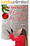 A Chance for Snow (Copperhead Creek - Australian Romance Book 5)