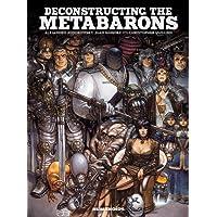 Deconstructing the Metabarons: Oversized Deluxe