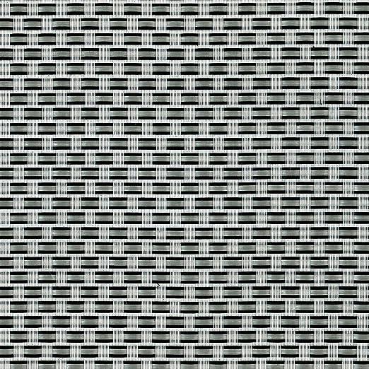 Tenax Valla de ocultación Brise Vue TexStyle Plata/Negro 500 x 0, 1 x 100 cm 1 a140302: Amazon.es: Jardín