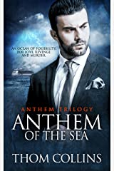 Anthem of the Sea Kindle Edition