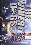 THE WINERY DOGS - UNLEASHED IN JAPAN 2013 [DVD]