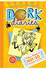 Dork Diaries 3: Tales from a Not-So-Talented Pop Star Kindle Edition