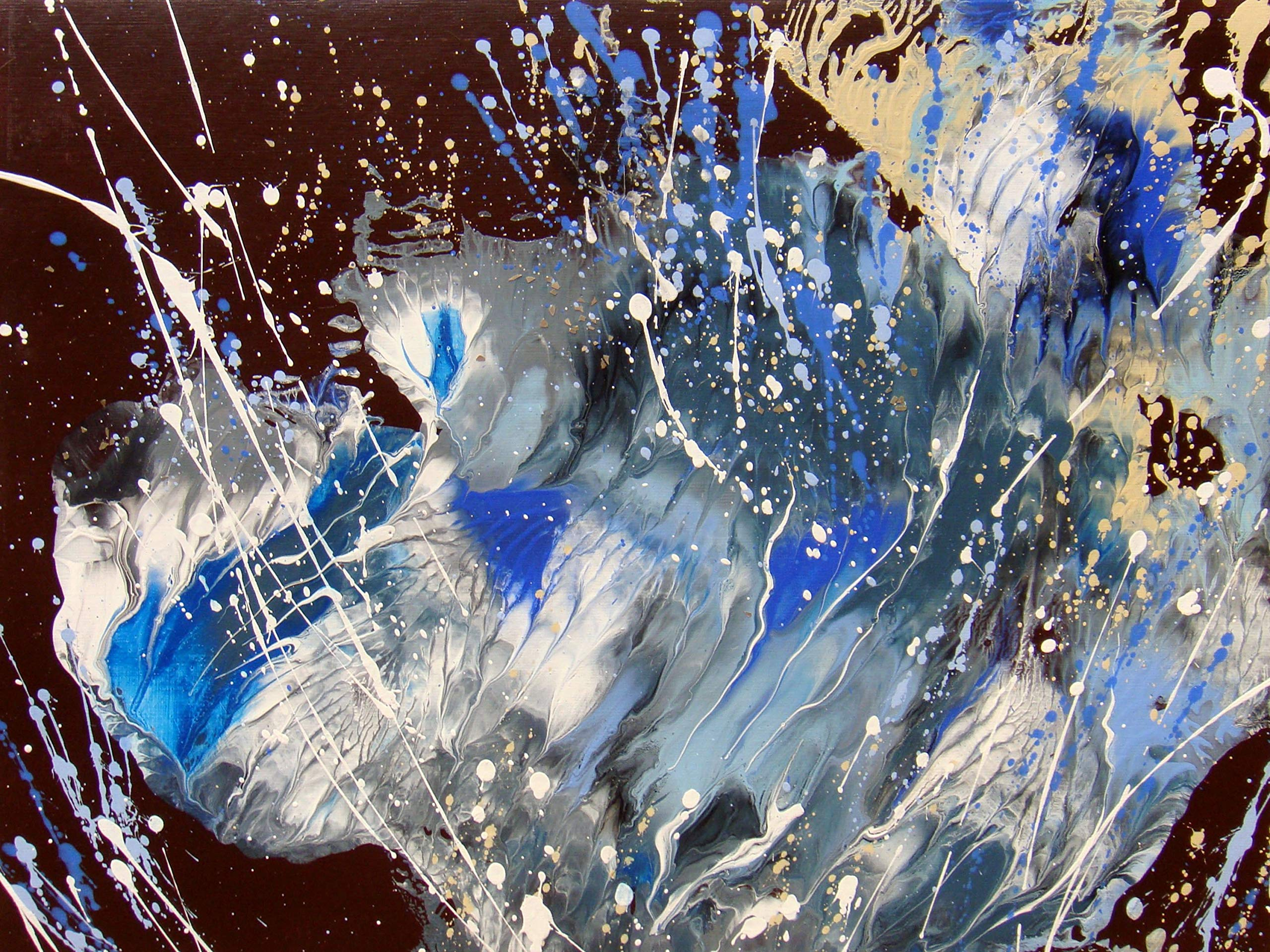 SPLASHES #6 by