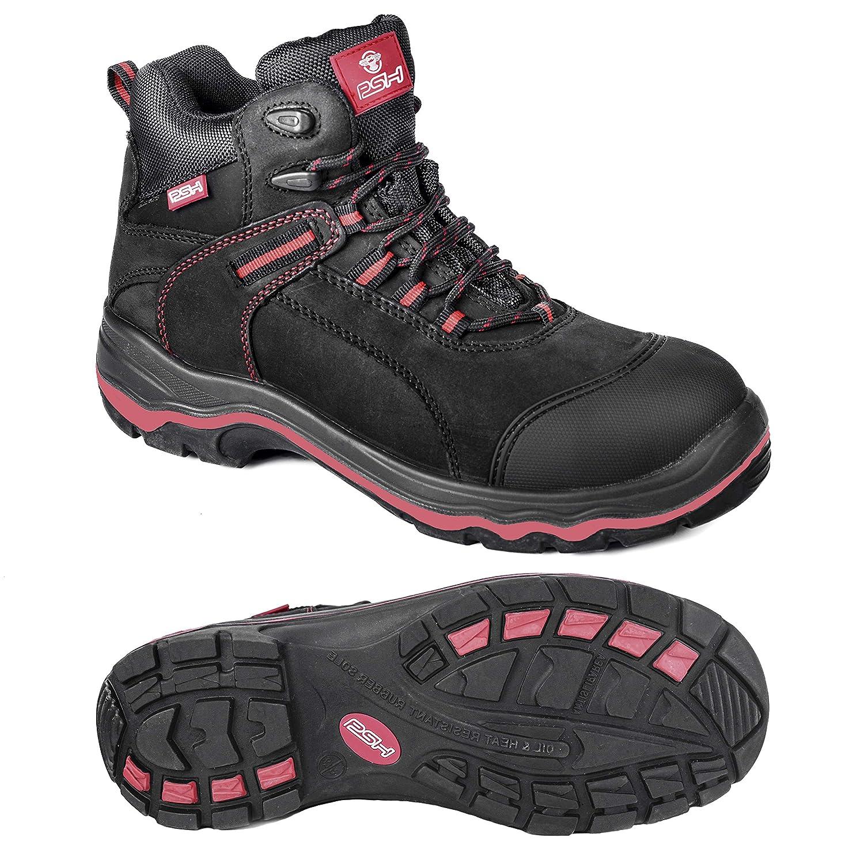 PSH 70004411_360 Premium Bp 806 S3 Hro Src Zapato de Seguridad y de Trabajo: Amazon.es: Industria, empresas y ciencia