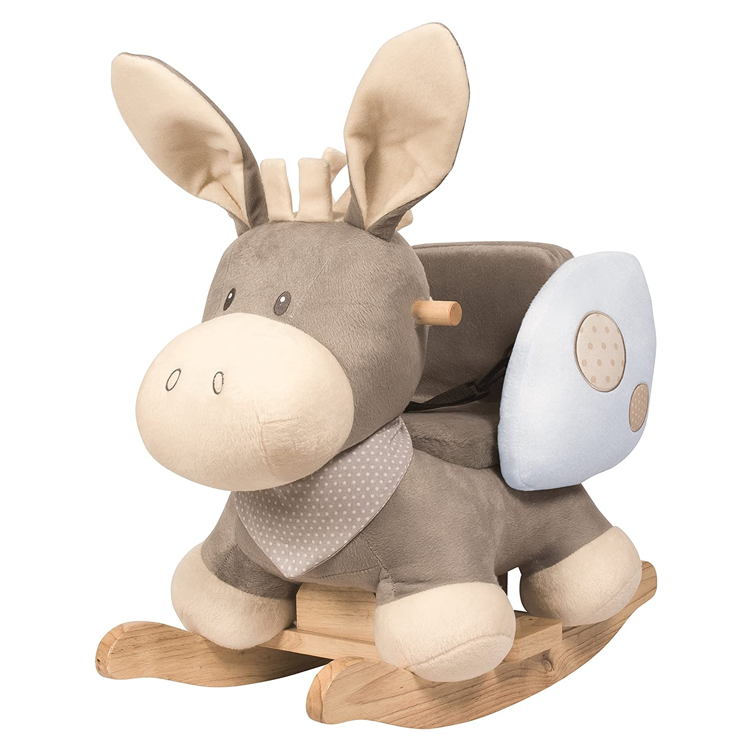 Donkey Rocker For 10 - 36 months