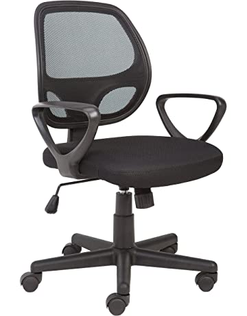 Remarkable Office Chairs And Computer Chairs Amazon Uk Best Image Libraries Weasiibadanjobscom