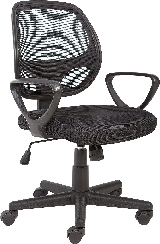 Office Essentials Mesh Computer Desk Chair