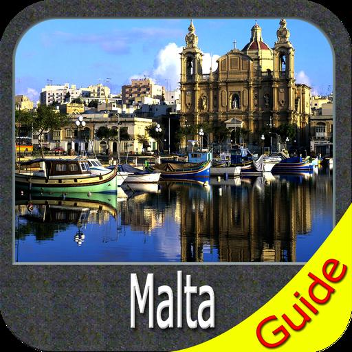 Malta GPS Map Navigator: Amazon.es: Appstore para Android
