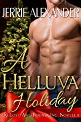 A Helluva Holiday (Lost and Found, Inc. Book 5) Kindle Edition