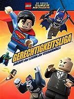 LEGO DC Super Heroes - Gerechtigkeitsliga: Angriff der Legion der Verdammnis