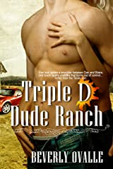 Triple D Dude Ranch Kindle Edition