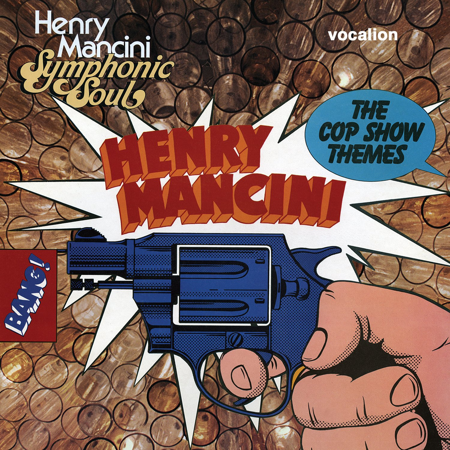 amazon the cop show themes symphonic henry mancini his orch