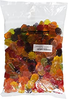 product image for Awesome Blossoms Gummi Gummy Flowers Candy 5 Pound Bag (Bulk)