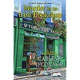 Murder in an Irish Bookshop: A Cozy Irish Murder Mystery (An Irish Village Mystery)