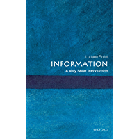 Information: A Very Short Introduction (Very Short Introductions)