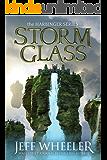 Storm Glass (Harbinger Book 1)