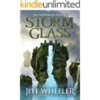 Storm Glass (Harbinger Book 1)
