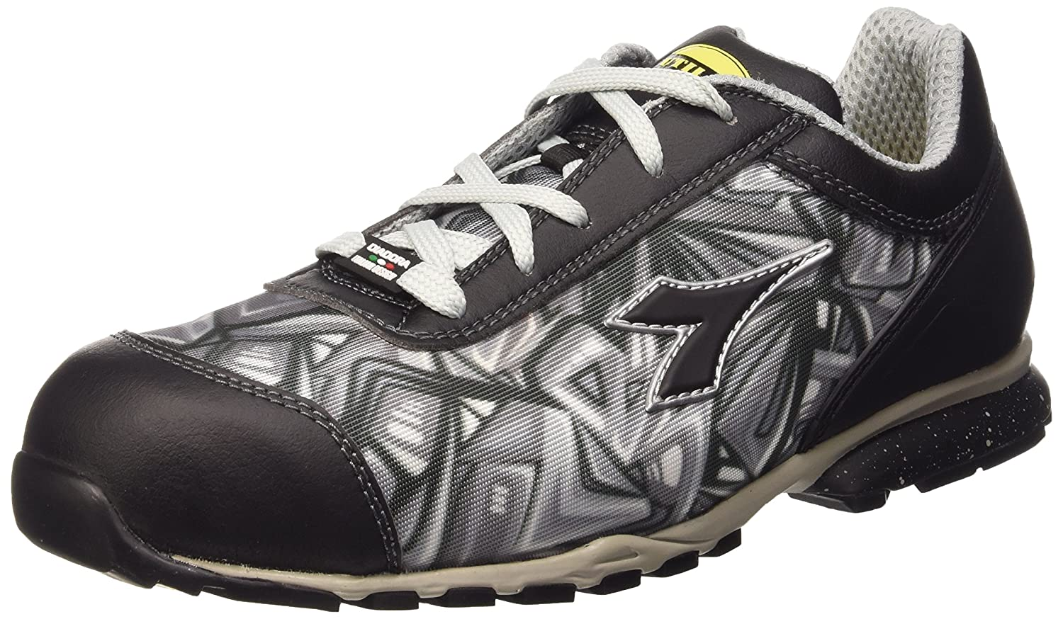 Diadora Adulte Mixte D-399 B001949G88 Textile Low S1p HRO SRC, Chaussures de Sécurité Mixte Adulte Multicolore (C2539 Grigio/Nero) 30bb43c - reprogrammed.space