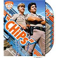Chips: The Complete Season 1 (6-Disc Box Set) (Fully Packaged Import)