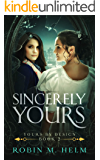 Sincerely Yours: Yours by Design, Book 2