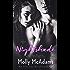 Nightshade (Redemption Book 3)