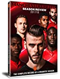 Manchester United Season Review 2017/18 [Edizione: Regno Unito]