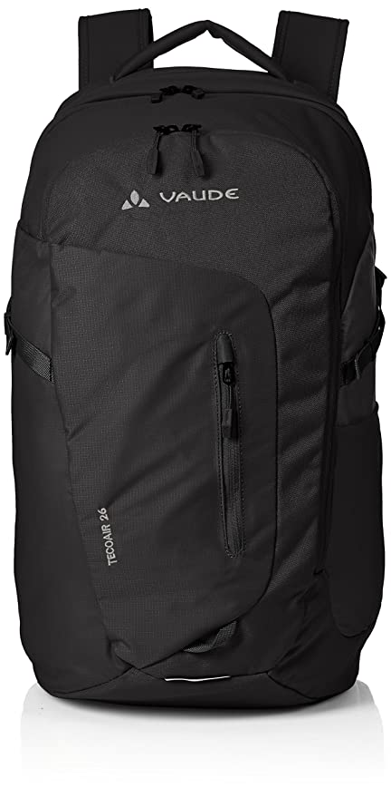 799f4621fe77a2 Amazon.com : VAUDE Tecoair 26 Backpack, Black : Sports & Outdoors